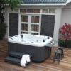 New designed Hot tub,magic outdoor spa,SPA-522