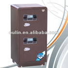 electric control bank safe
