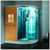 Computerize Steam Shower Room