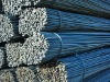 hot rolled rebar, reinforcing deformed rebar, BS4449/HRB400/500 rebar