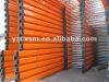 EN131 Scaffolding Epoxy 4M Steel Ladder