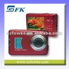 Face Detection Digital Video&Image still Camera
