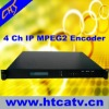 digital tv headend mpeg2 encoder