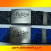 Top sale branded Embossed belts