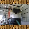 Bagasse, Furfural Residue, Edible Mushroom or Edible Fungus Culture Medium Biomass Boiler