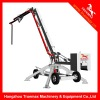 HG15M3 mobile/hydraulic concrete pouring arm
