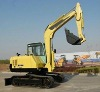 SC220 excavator