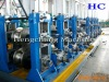 High Frequency Pipe Making Machine