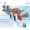 PE Plastic Geocell Machine Production Line