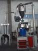 rotor molding pulverizer