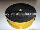 Self-adhesive foam insulation tape