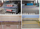 The same series barrier from Qingdao Yongchang Iron&Plastic Co.,Ltd