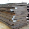 Q235D Grade Hot Rolled Steel Plate