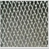 hot sale galvanized razor concertina barbed wire