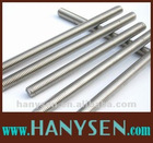 Hanysen Galvanized Threaded Electrical Support Rod