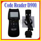 2012 Latest!!! D900 CANBUS OBD2 Live PCM Data Code Reader 2012 Version