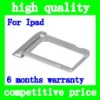 For iPad 2 SIM Card Tray Holder Slot Replacement Repair Part