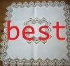 jaquard Lace Table Cloth