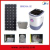 2012 Newest design DC 12V solar washing machine with CE,CB