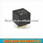 auto sealed mini relay 24V 5pins