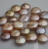 Grade AAA coin loose pearl