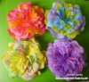 Promotion now Hotest sell now coming now NEW DESIGEN now 4inch Gerbera Daisy Children Head Accessories