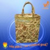 fashionable waterproof shopper bag