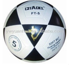 PVC soccer,Machine Stitched ball,Promotional Football