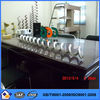 stainless steel spiral auger