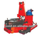 drill pipe clamp