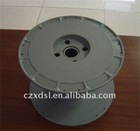 New design spool! BP60 ABS grey plastic cable reels