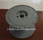 New design spool! BP60 ABS grey plastic cable reels