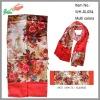 wholesale plain silk scarves
