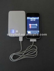 5V Mobile Power Source for Iphone/Ipad/Samsung