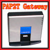 Unlock Linksys PAP2T Voip Voice Gateway