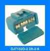 plug DJ7132D-2.2A-2-6