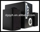 2.1 speaker/audio speaker/ professional speaker