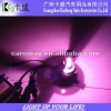 Quality guaranteed Purple color special color hid bulb
