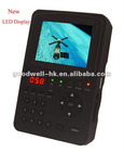 Multifunctional LCD Monitor 3.5 inch digital Satellite Signal Finder(GW-968G)
