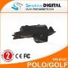 Sharing Digital VW Polo Wide Angle Perfect Mounted Backup Revering Aid Camera