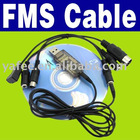 FMS Simulator USB Lire Cable Adapter For Esky JR Futaba