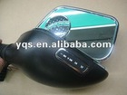 Motorcycle rearview mirror series with MP3 for YAMAHA