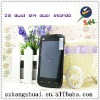 Android 2.3 4.3-inch high-definition screen dual card dual standby smart phone