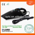 Handy Car Hoover Cleaner CV-LD102-17