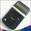 New LCD Handsfree Bluetooth Car Kit, BK062R