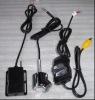 Parking Sensor wireless rear view camera CKM-RV005(DVD)
