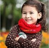 2011 Hot sale Kids Knitted Neck Warmer
