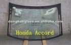 rear window Honda Accord 4D Sedan CP3/TA0 2007- windsreen windshield auto glass