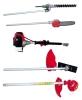 Multi-purpose garden tools