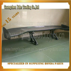 for high quality sale for GT rear spoiler wing carbon fiber